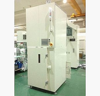 High temperature furnace for SiC Mass Production